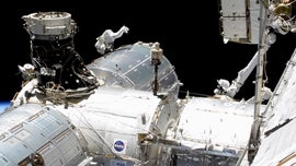NASA astronauts conduct first spacewalk of 2021