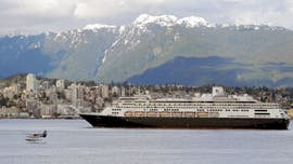 Holland America plans 'bucket list' Grand World Voyage cruise from Florida