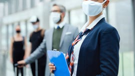 Most major airlines won't force employees to COVID vaccine, but will 'strongly encourage' it