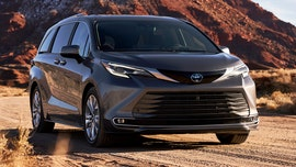 Test drive: The 2021 Toyota Sienna hybrid minivan was long overdue