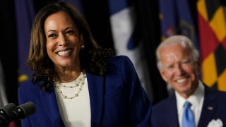 Kamala Harris has gone 60 days without a news conference even amid potential formidable foes at border