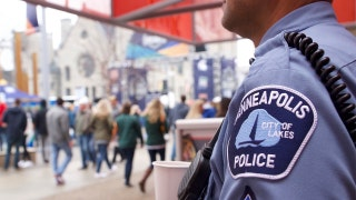 Judge orders Minneapolis to hire more police officers
