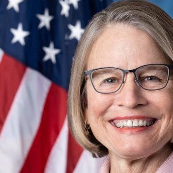 Rep. Mariannette Miller-Meeks, M.D.