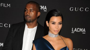 Kim Kardashian says she's getting her 'mind and body right' amid Kanye West divorce rumors