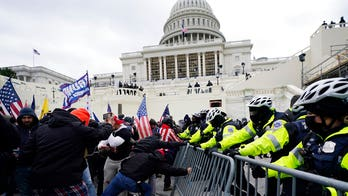 Veterans group members in Capitol riot to be purged from organizations