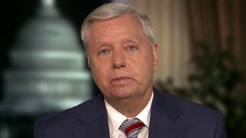 Graham warns Dems will 'blow up' Senate by moving forward with impeachment trial, calling witnesses