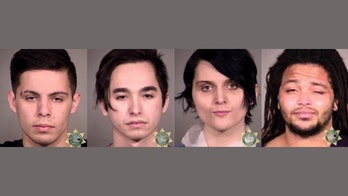 Portland rioting against Biden inauguration leads to charges for 4, more likely to follow