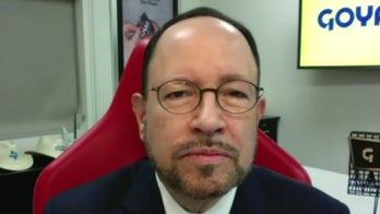 Goya CEO says economic shutdowns were politically motivated: 'It killed our spirit'
