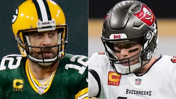 Tom Brady, Aaron Rodgers' recent conference title game appearances tell different stories