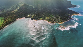Hawaii reports case of coronavirus variant linked to California outbreaks