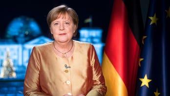 Angela Merkel rips Twitter's 'problematic' Trump ban