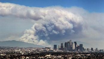 Watch out LA: FEMA calculates riskiest, safest places in US