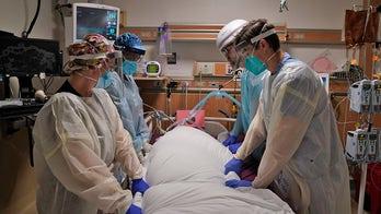 US hits record-high daily coronavirus deaths, Johns Hopkins University reports