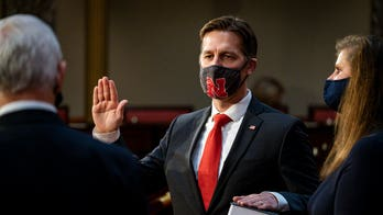 Sasse says QAnon 'destroying the GOP' in new op-ed