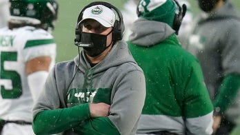 Jets fire Adam Gase after 2 seasons with team
