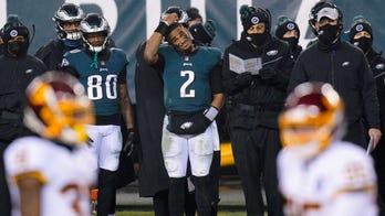 Philly Special gives way to QB quagmire for Doug Pederson