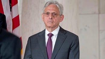 Hans von Spakovsky: Can Biden AG nominee Merrick Garland run Justice Department without political bias?