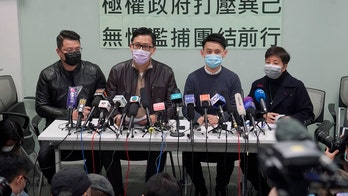 US joined by Australia, UK and Canada in criticizing Hong Kong mass arrests