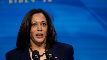 Kamala Harris has gone 52 days without a news conference since being tapped for border crisis role