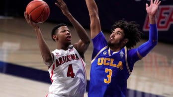 UCLA completes desert sweep with 81-76 win over Arizona