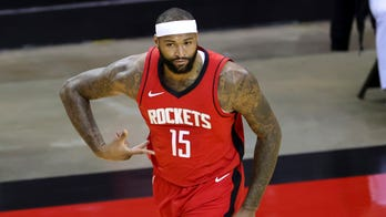 Rockets' DeMarcus Cousins rips James Harden's approach before Nets trade: 'The disrespect started way before'