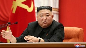 North Korea's Kim Jong Un solidifies one-man rule amid nuclear arsenal threat