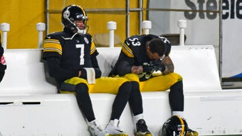 Ben Roethlisberger on future in Pittsburgh: 'I hope the Steelers want me back'