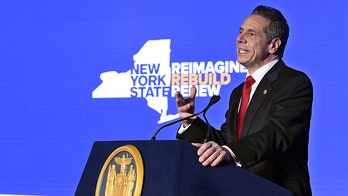 Cuomo says Biden vaccine ramp up 'not enough' for New York