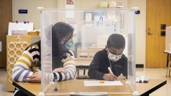Precautions help slow school coronavirus spread: CDC