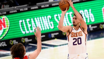 Hawks-Suns game latest to be called off by NBA amid virus