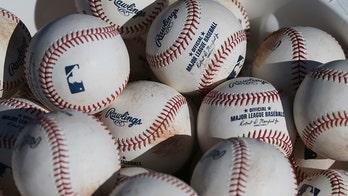 Florida Atlantic's Caleb Pendleton smacks 2 grand slams in an inning