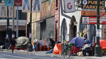 Biden may force American taxpayers to foot bill for San Francisco homeless hotels