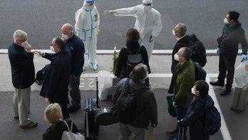WHO scientists arrive in Wuhan to investigate coronavirus pandemic origins