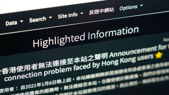 Hong Kong ISP blocks access to pro-democracy website under national security law