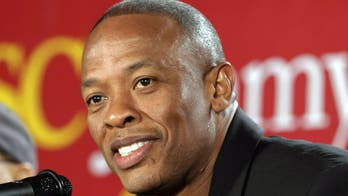 Dr. Dre back home after reportedly suffering brain aneurysm