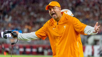 """Tennessee fires Pruitt, 9 others for """"serious"""" NCAA issues"""