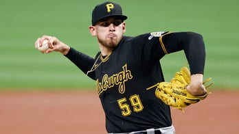 Padres acquiring SD native Musgrove from Pirates
