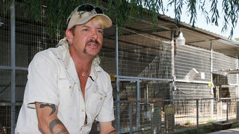 Joe Exotic's team 'standing by' in limousine waiting for Trump pardon, Eric Love says