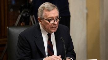 Dem senator says 'of course' Senate should consider ending filibuster if Republicans obstruct