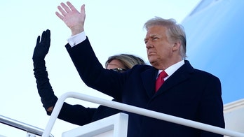 LIVE UPDATES: Trump impeachment trial delayed until February