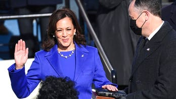 Washington Post scrubbed unflattering Kamala Harris story from site, restored it after backlash