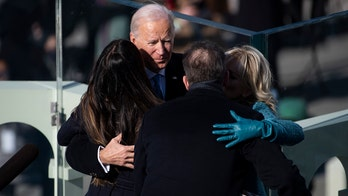 Biden urges end to 'uncivil war,' asks for media truth, but can he pull it off?