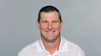 Lions agree to terms with Saints' Dan Campbell to be coach