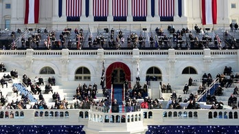 Politico rips media's euphoric inaugural coverage: 'Tone down the Biden adulation'