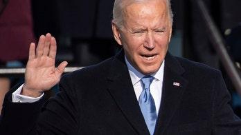 Hannity pans Biden's 'trulyunremarkable, totallyforgettable' inaugural address