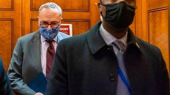 ABC's 'This Week' edits out Schumer's unfortunate Trump gaffe on Senate floor