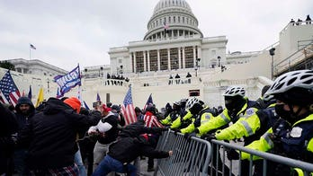 Capitol riot: IG to testify before Congress over blistering watchdog report on Jan. 6 security failures