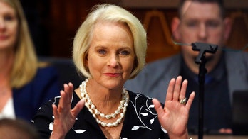 Senate confirms Cindy McCain to be representative to UN Agencies for Food and Agriculture