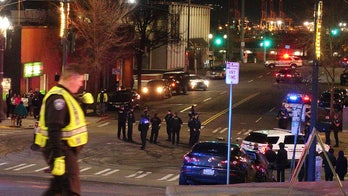 Tacoma police officer 'not a racist criminal,' union insists after pedestrians struck