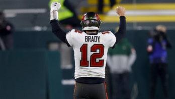 Analysis: Brady's NFC championship turned on 2 crucial calls